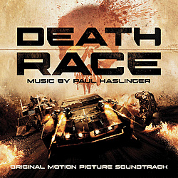 Largehearted Boy Soundtracked Death Race By Paul Haslinger